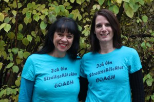 Coaches KerstinHof-NicolaUrban
