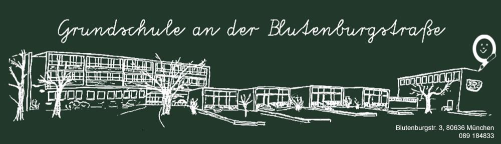 Grundschule an der Blutenburgstrasse